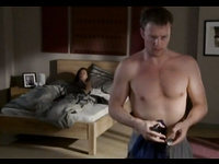 Sex and the city hot scenes