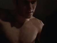 Let's not micheal c hall nude