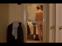 Nude college girls bathing