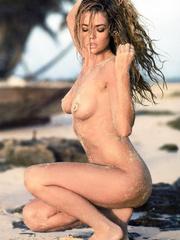 Denise Richards Playboy 122004 Celebs Roulette Tube